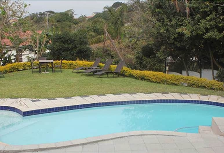 Chartwell Guest House, Umhlanga, Outdoor Pool