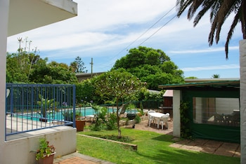 Nuotrauka: Aqua Marine Guest House, Port Elizabetas