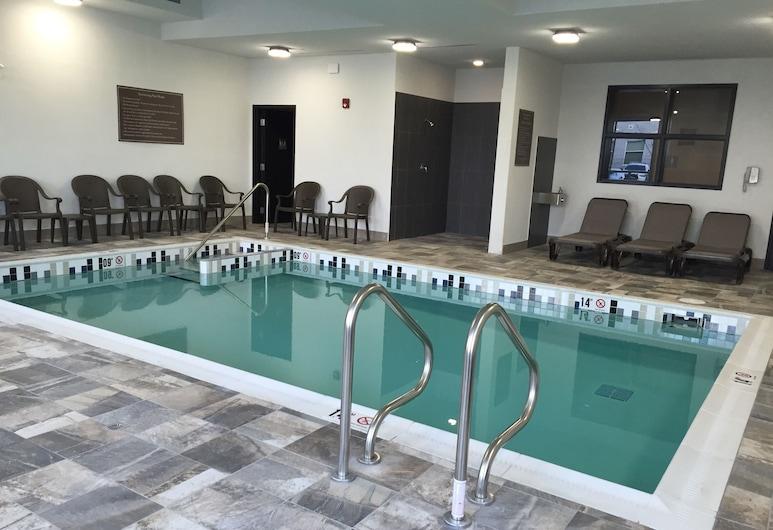 Southfort Inn, Fort Saskatchewan, Pool