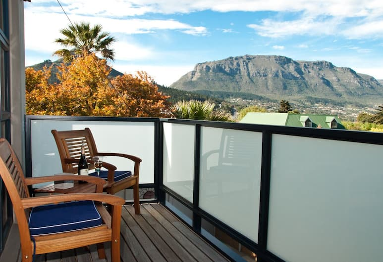 Somersby Guest House, Cape Town, Deluxe Room, 1 Queen Bed, Guest Room