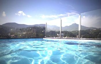 康地康提塞瓦納城市酒店的圖片