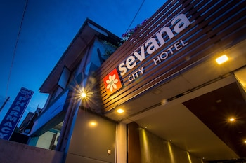Picture of Sevana City Hotel Kandy in Kandy
