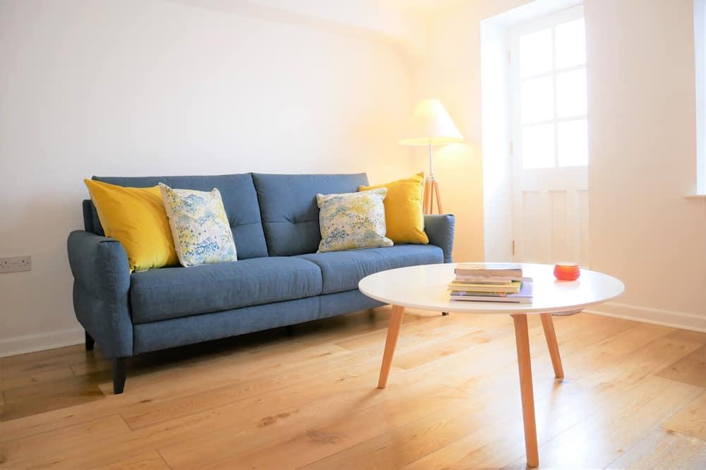 Apartmán, 1 spálňa (Copenhagen) - Obývacie priestory
