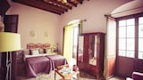 Book this Parking available Hotel in Arcos de la Frontera