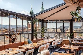 Budapeszt — zdjęcie hotelu Hotel Rum Budapest
