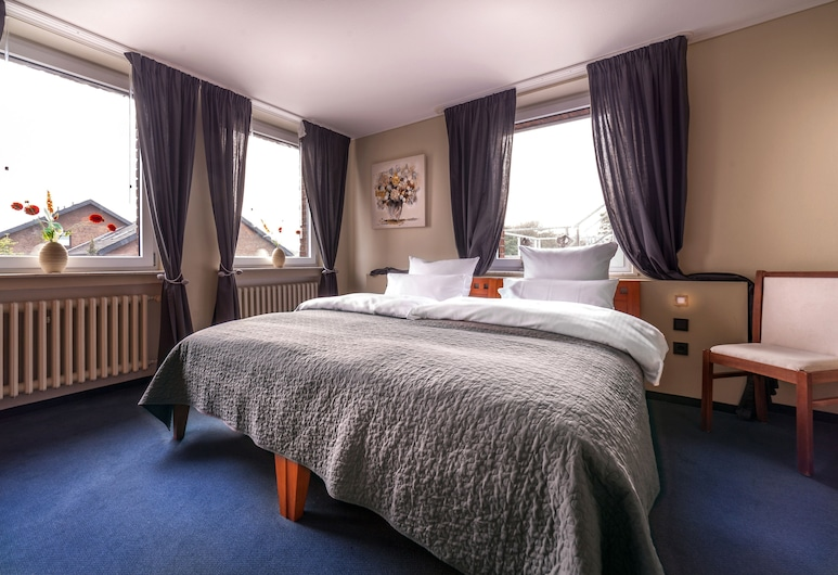歐米茄飯店, 莫爾斯, 標準雙人房, 非吸煙房, 客房