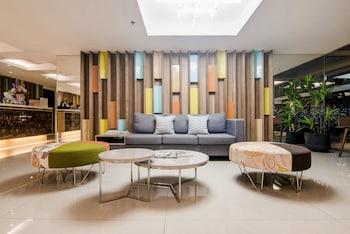 Image de ABC Hotel Cebu à Cebu