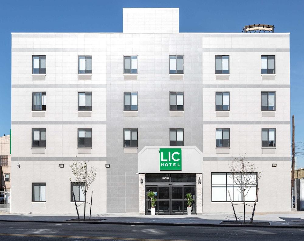 Lic Hotel Long Island City
