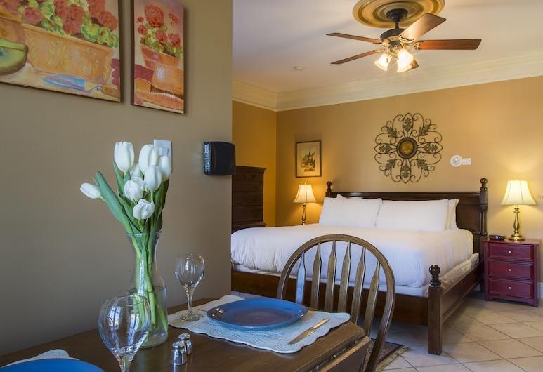 Chipman Hill Suites on Union, Saint John, Superior Studio Suite, 1 King Bed, Room