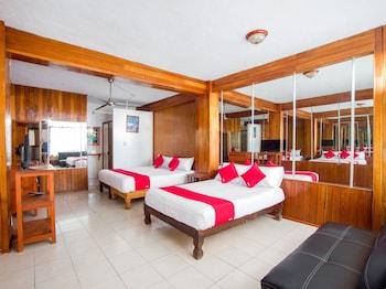 Nuotrauka: Hotel Suites Tropicana Ixtapa, Ixtapa