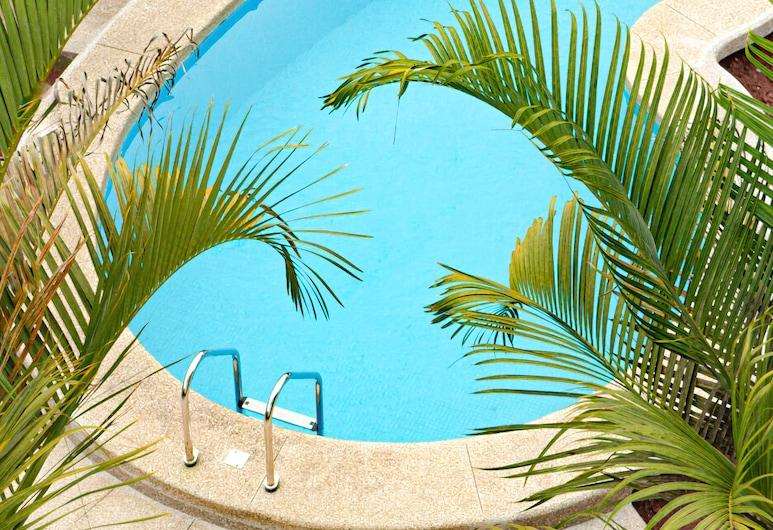 Twin Lodge Galapagos Hotel, Puerto Ayora, Suite, Garden View, Water view