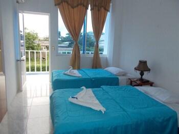 Viime hetken hotellitarjoukset – Puerto Villamil