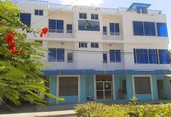Picture of El Paraiso de Isabela in Puerto Villamil