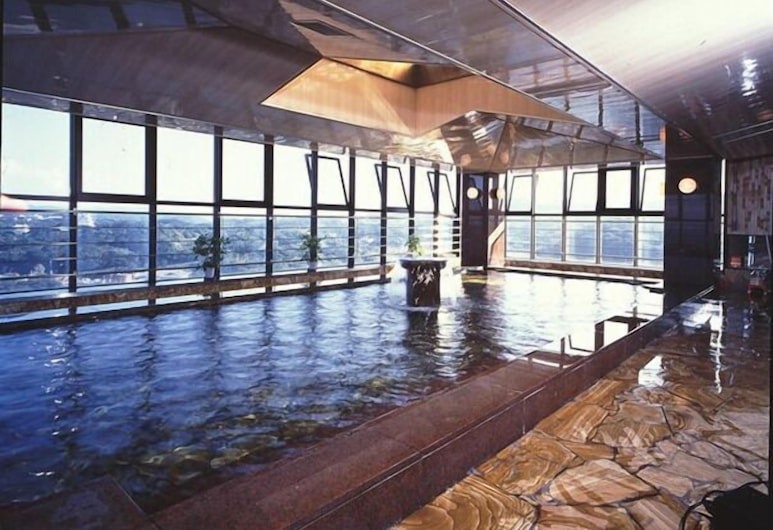 Kokusai Kanko Hotel Kishotei, Hirado, Public bath