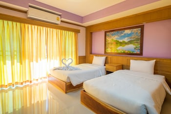 Picture of Hiso Place Hotel in Udon Thani