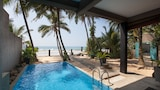 Choose this Villa in Hikkaduwa - Online Room Reservations