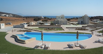 Picture of Pyrgaki Sun & Moon Luxury Suites in Naxos