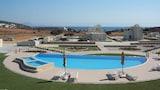 Sélectionnez cet hôtel quartier  Naxos, Grèce (réservation en ligne)