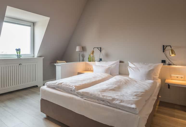 Schoenhouse Living, Berlin, Apartament typu Suite (Living), Widok zpokoju