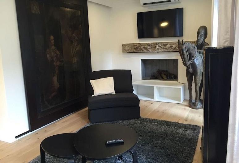 Bellechasse Suite Apartment, Parigi