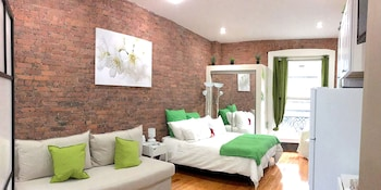 Picture of Green Holidays Apartments in New York