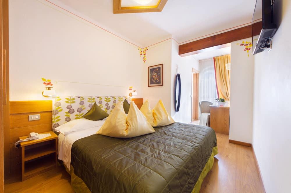 Habitación individual - Habitación decorada para niños