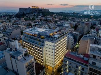 Foto Electra Metropolis Athens di Athena