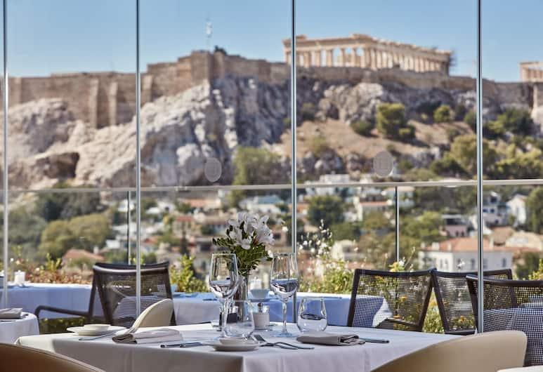 Electra Metropolis Athens, Athene, Restaurant