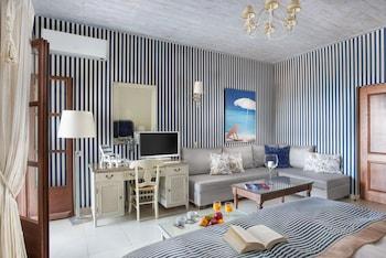 Bild vom Porto Vitilo Boutique Hotel in Östliche Mani