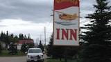 Hotel Red Lake - Vacanze a Red Lake, Albergo Red Lake