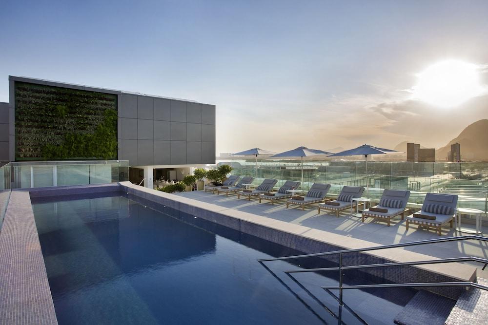 Venit Barra Hotel Rio De Janeiro