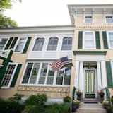 E J Bowman House Bed & Breakfast, Lancaster (and vicinity)