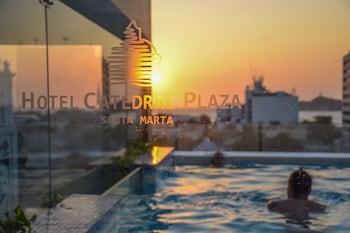 Imagen de Hotel Catedral Plaza en Santa Marta (y alrededores)