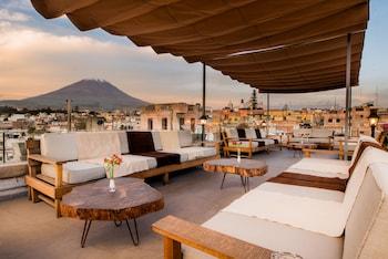 Picture of Palla Boutique Hotel in Arequipa