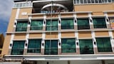 Choose This 1 Star Hotel In Angeles City