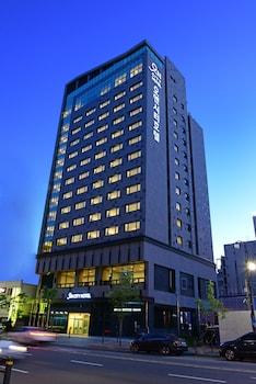 Фото ON City Hotel у місті Чеонан