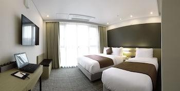 Nuotrauka: ON City Hotel, Cheonanas