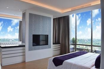 Picture of Platinum Balikpapan Hotel & Convention Hall in Balikpapan