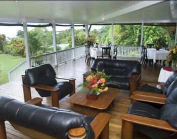 Image de Five Princes Hotel à Suva