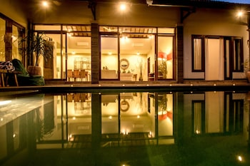 Bild vom Seminyak Happy Villa in Legian