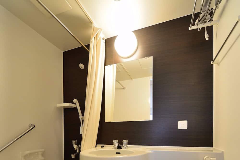 Economy Apartment with Kitchen (20㎡) - Bathroom