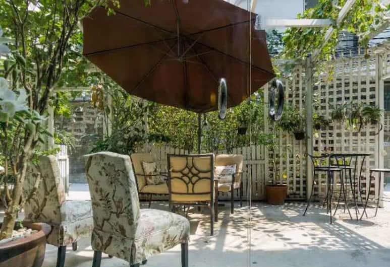 Oriental Smile Hotel, Bangkok, Hotel Lounge