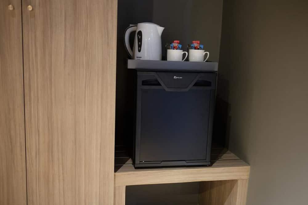 スーペリア ルーム - 小型冷蔵庫