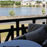חדר סופריור זוגי, נוף לנהר - תמונה