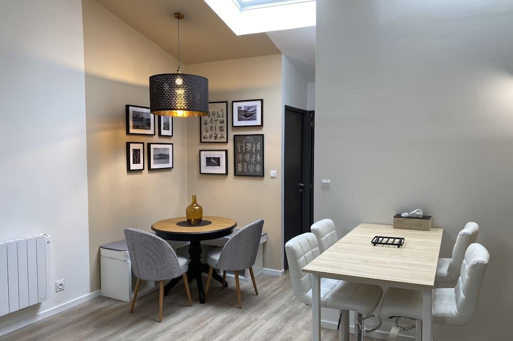 דירת פרימיום - אזור מגורים