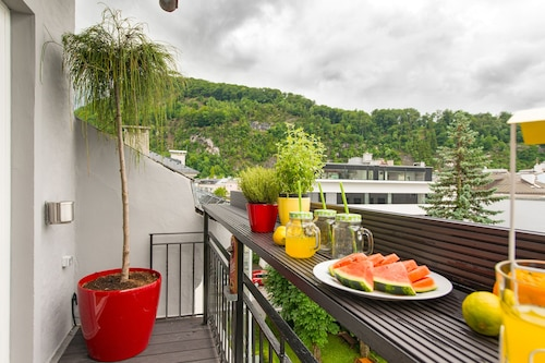 Salzburg-Apartment/