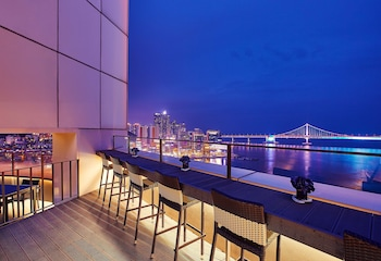 Picture of Kent Hotel Gwangalli by Kensington in Busan