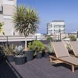 Design Suite, Terrace, City View - Balcony