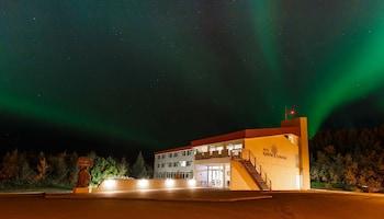 Picture of Hotel Kjarnalundur in Akureyri