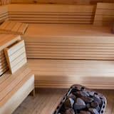 Relax Apart Hotel Tannenhof